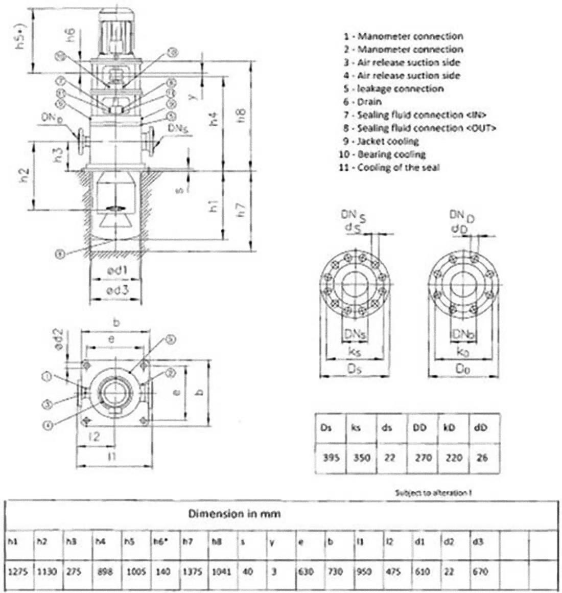 Центровка насоса и электродвигателя своими руками фото 709